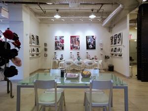 NYC Showroom Sublet