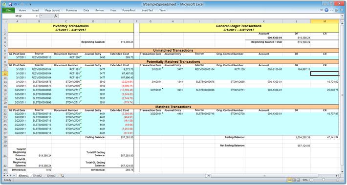XAction Spreadsheet