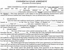 Cmcl Lease